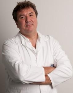 Marco Foiani, biologo molecolare.