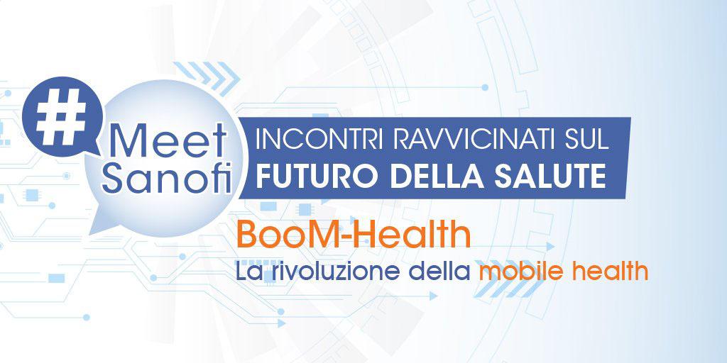 Incontri ravvicinati sul futuro della salute