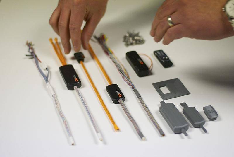 Dispositivo realizzato dalla Coapt