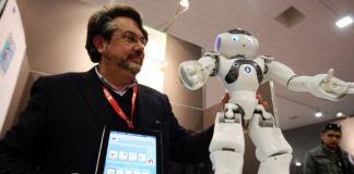Robot per bambini autistici, Credits: magazine.tipitosti.it