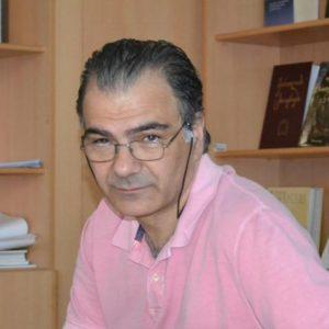 Professore Zaal Kokaia