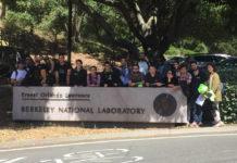 NECST Lab at Berkeley