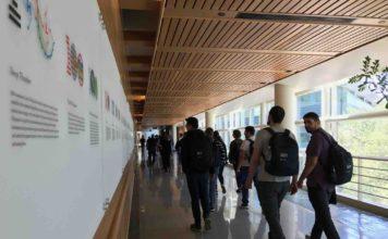 NECST Lab al Almaden's THINKLab