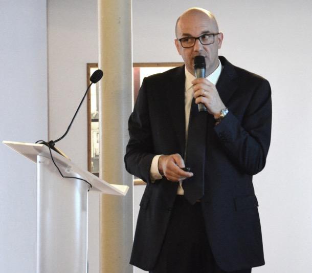 Marco Pettenella, Co-founder e Business Developer di Parametric Design