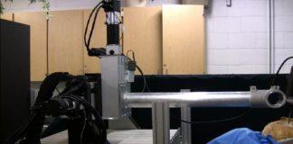 Un trapano automatizzato per migliorare la chirurgia cranica