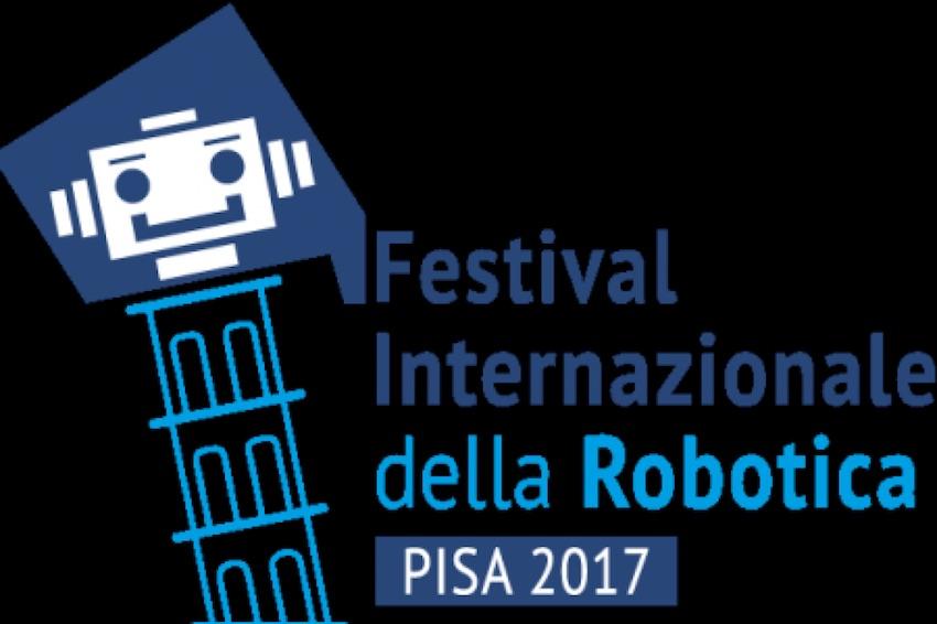 Festival della Robotica a Pisa
