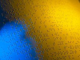 Tablet e traduttori braille real time: le nuove frontiere per i non vedenti