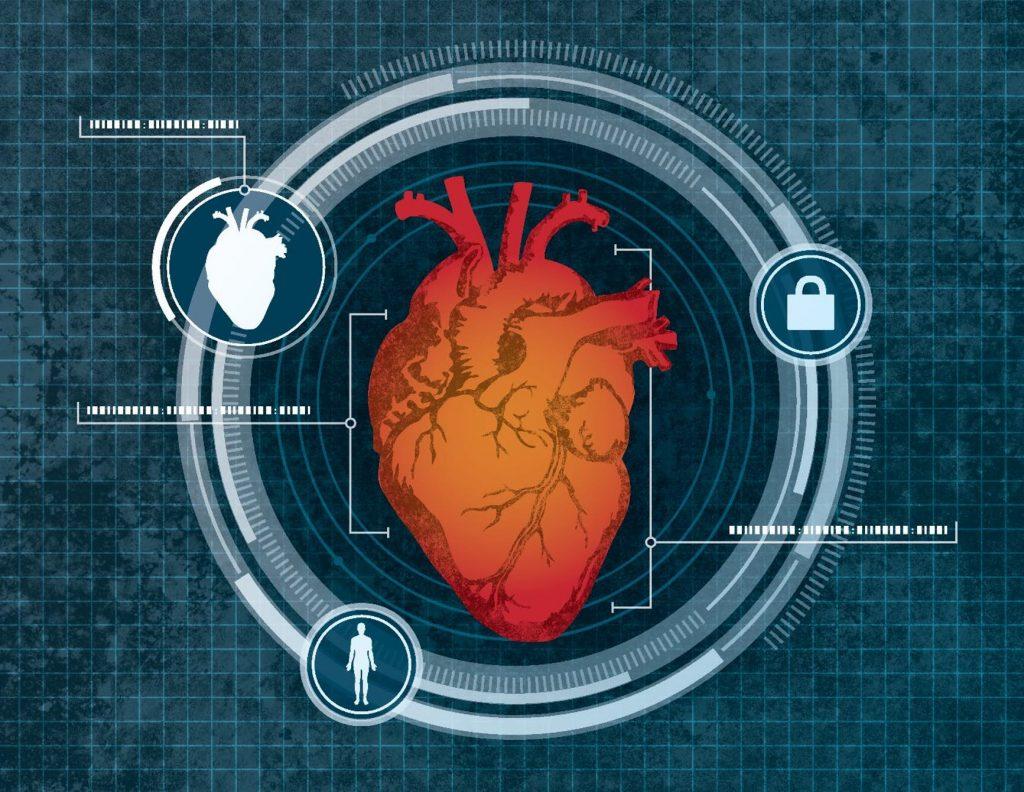 Scansione cardiaca come sistema di autenticazione biometrica