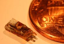 In pochi millimetri un impianto per stimolare i nervi in profondità